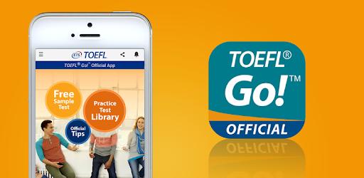 TOEFL GO! - Apps on Google Play