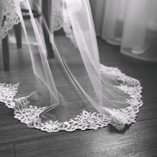 Wedding photographer Bohdan Kyryk (TofMP). Photo of 01.06.2018