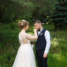 Wedding photographer Irina Okunskaya (IrinaOkunskaya). Photo of 09.10.2017