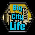 Big City Life : Simulator Pro icon