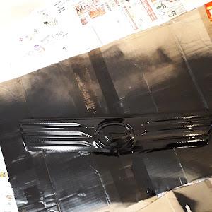 タントカスタム L385S 23年式のグリルのカスタム事例画像 あっくんさんの2019年01月19日19:41の投稿