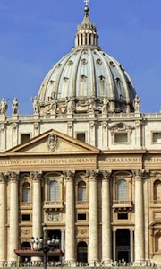 Vatican Palace Wallpapers screenshot 1