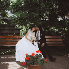 Wedding photographer Nelia Rabl (neoneti). Photo of 23.04.2018