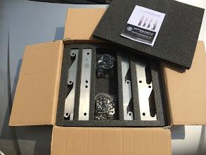 Photo: So erhalten Sie das D-Jacker Set per Post.  ***  This is how you receive the D-Jacker by your postman.