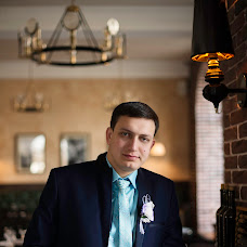 Fotografer pernikahan Aleksandra Mayer (maersanya). Foto tanggal 30.04.2019