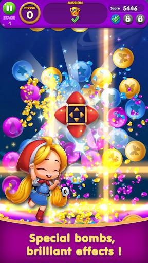 Jewel Stars-Link Puzzle Game apktram screenshots 6
