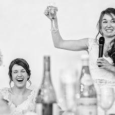 Wedding photographer Kerry Morgan (morgan). Photo of 24.06.2015