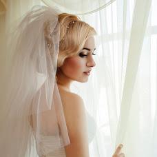 Wedding photographer Ronichka Necheporuk (NikiPhoto). Photo of 29.09.2014