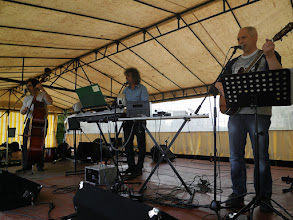 Photo: Kanaalfeesten Zomergem 2013