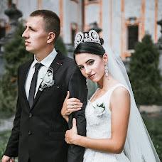 Wedding photographer Vasil Chupovskiy (chupovskyi). Photo of 19.09.2018