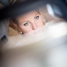 Wedding photographer William Moureaux (moureaux). Photo of 19.04.2015