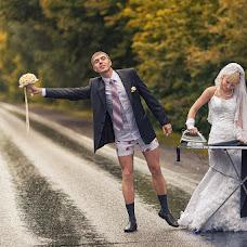Wedding photographer Egor Medvedev (Rash83). Photo of 29.10.2012