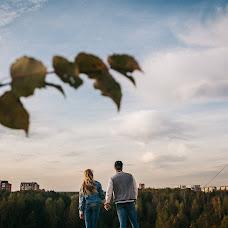 Wedding photographer Andrey Melnikov (AMelnikov). Photo of 07.10.2015