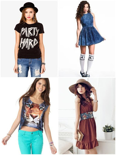 Download Teen Fashion Style Ideas For Pc