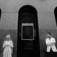 Fotógrafo de bodas Martino Buzzi (martino_buzzi). Foto del 10.09.2017