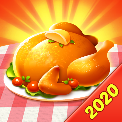Cooking World - Crazy Chef Frenzy Cooking Games