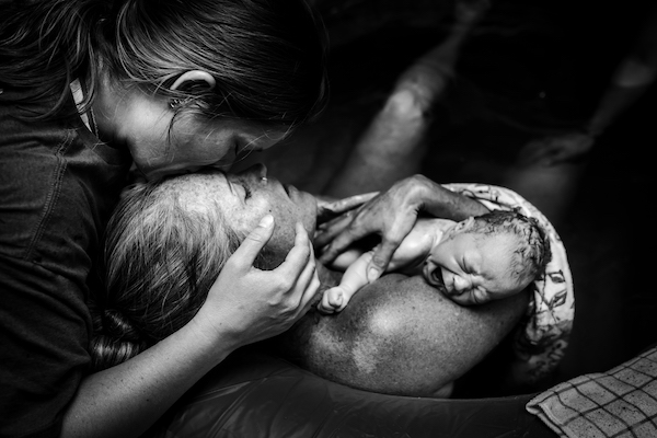 Doula Birth