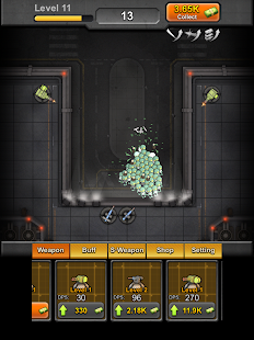 Game Idle Zombies APK for Windows Phone