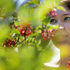 Wedding photographer Sergey Piyagin (smileastana). Photo of 05.04.2013