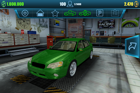 Car Mechanic Simulator 2016 v1.1.1 [Mod Money]