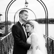 Wedding photographer Irina Vonsovich (clover). Photo of 26.08.2016