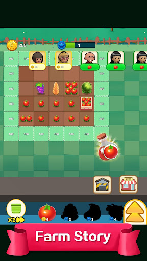 Farm Story 2.1.5 screenshots 1