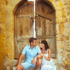 Wedding photographer Yuliya Kozlova (Rizhus). Photo of 08.07.2014