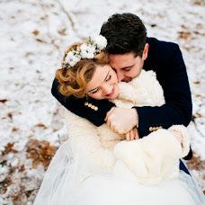 Wedding photographer Litta-Viktoriya Vertolety (hlcptrs). Photo of 15.01.2015