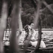 Wedding photographer Aleksandr Grabchilev (AlexGrabchilev). Photo of 23.02.2015