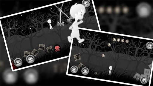 為什麽手機玩家都愛Lost in the Dark Forest!下載冒險類App遊戲最佳選擇