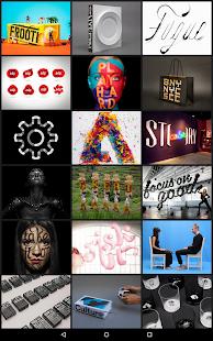 Creative Portfolio- screenshot thumbnail