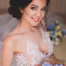 Wedding photographer Elizaveta Klimochkina (LizaKlimochkina). Photo of 16.01.2017