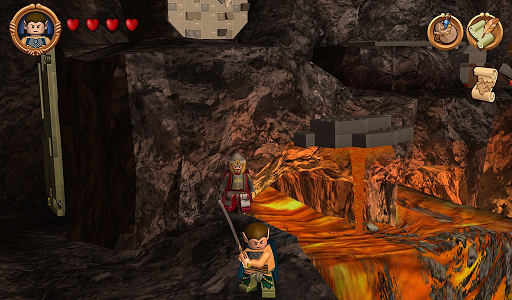 LEGOu00ae The Lord of the Ringsu2122  screenshots 6
