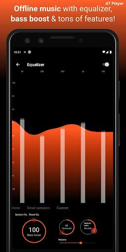 Free Music Download, Music Player, MP3 Downloader screenshot 6