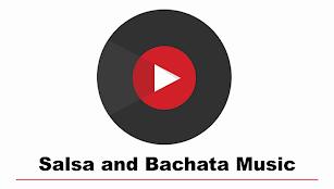 Salsa and Bachata Music screenshot for Android
