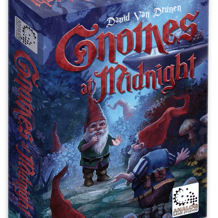 Gnomes at Midnight