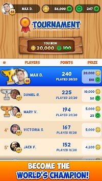 Scopa 154,367 APK screenshot thumbnail 3