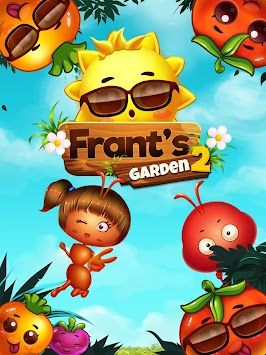 Frant's Garden apk screenshot
