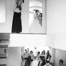 Wedding photographer Larisa Zelenaya (LarisaZelenaia). Photo of 14.02.2015