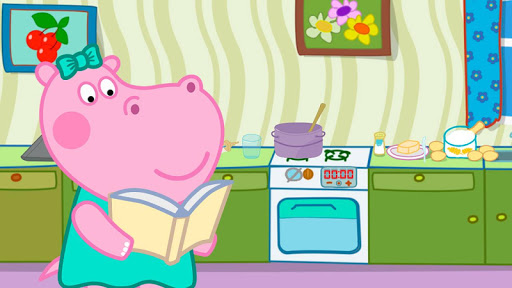 Cooking School: Games for Girls 1.1.8 screenshots 13
