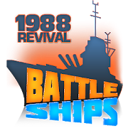 Battle Ships 1988 Revival