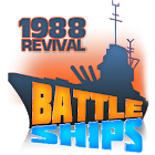 Battle Ships 1988 Revival icon