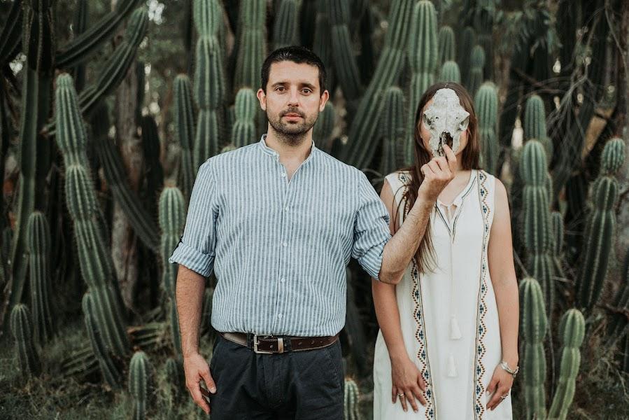 Fotógrafo de bodas Pablo Denis (Pablodenis). Foto del 16.06.2018
