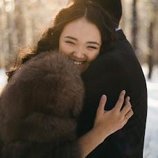 Wedding photographer Mikhail Kychkin (MKycha). Photo of 11.11.2016