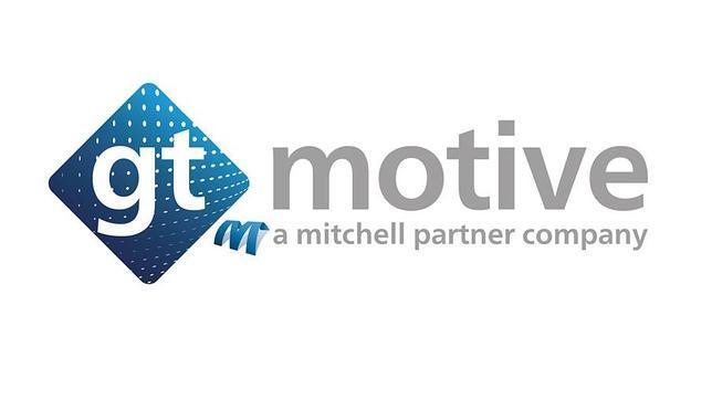 logo GT motive