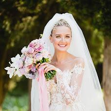 Wedding photographer Ivan Tulyakov (DreamPhoto). Photo of 16.10.2017