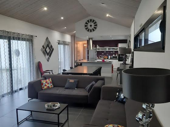 Vente maison 4 pièces 130,81 m2