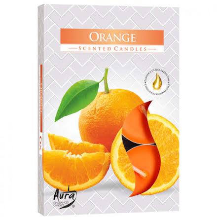 Teljus Apelsin
