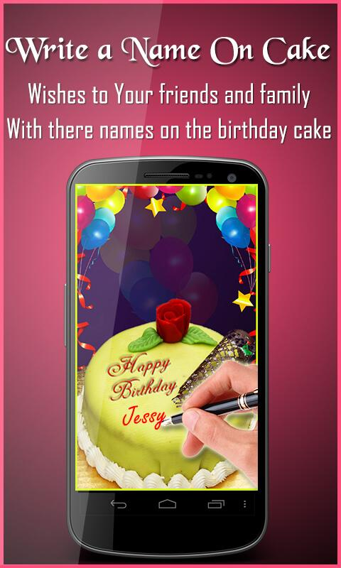 birthday greeting cards maker  android apps on google play, Greeting card