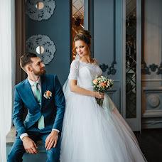Wedding photographer Alina Paranina (AlinaParanina). Photo of 17.10.2018